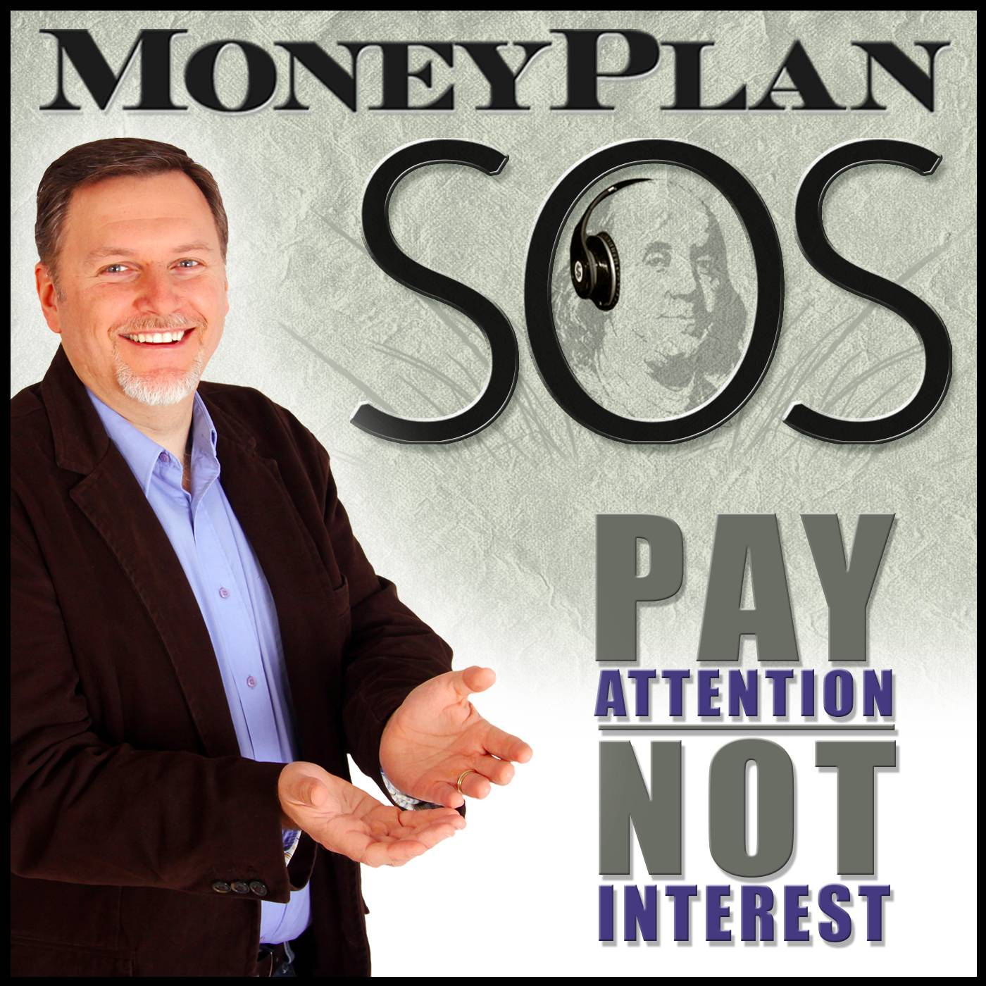 Steve Stewart's Podcasts about Money and Financial Wellness